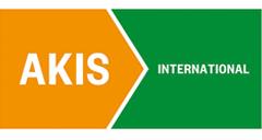 Logo AKIS